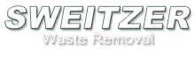Sweitzer Waste Removal Serving the Connecticut Shoreline