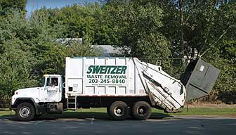 Commercial Waste Removal in New Haven, Middlesex and New London Counties CT