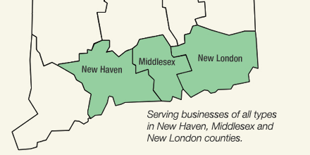 Sweitzer Commercial Services in New Haven, Middlesex and New London Counties