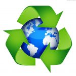 NEW Recycling Website