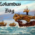 No Delay for Columbus Day