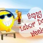 One Day Delayed one day for Labor Day